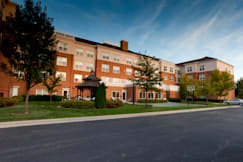 Homewood Suites by HiltonColumbus/Dublin - Dublin, Ohio - 