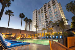 Doubletree Hotel Mission Valley - San Diego, California -