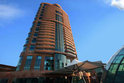 Hilton Beirut Habtoor Grand - Beirut, Lebanon - 