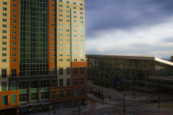 Embassy Suites Downtown/Convention Ctr - Denver, Colorado -