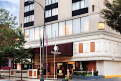 DoubleTree by Hilton Richmond Downtown - Richmond, Virginia -