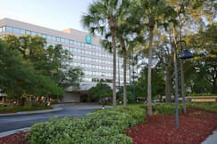 Embassy Suites - Orlando, Florida -