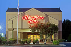 Hampton Inn - Hixson, Tennessee - 