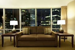 The Hotel At Terminal City Club - Vancouver, Canada -