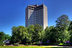 Congress Hotel am Stadtpark - Hanover, Germany -