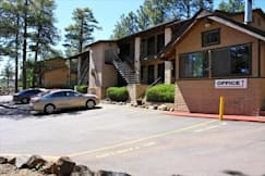 Motel in the Pines - Munds Park, Arizona -