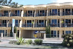 Shoreline Motel - Napier, New Zealand -