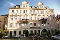City Partner Hotel Hollaender Hof - Heidelberg, Germany - City Partner Hotel Holländer Hof Heidelberg