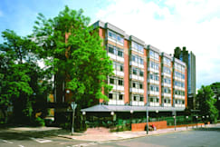 Hampstead Britannia Hotel - London, United Kingdom - 