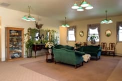 Chelsea Inn Hotel - Anchorage, Alaska -
