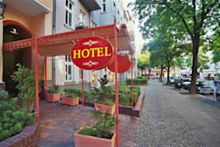 Hotel Alt Tegel - Berlin, Germany -