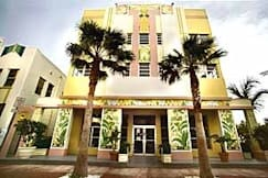 Ocean Five Hotel - Miami Beach, Florida -