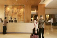 Jinling Plaza Changzhou - Changzhou, China -