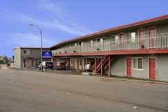Americas Best Value Inn-Seaside South - Seaside, California -