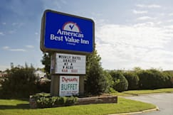 Americas Best Value Inn - Virginia Beach, Virginia -