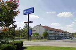 Americas Best Value Inn - Memphis, Tennessee -