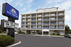 Americas Best Value Inn - Norfolk, Virginia -