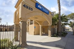 Americas Best Value Inn - South Gate, California -