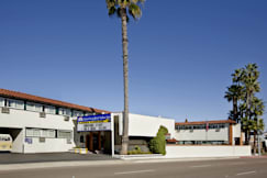 Americas Best Value Inn Loma Lodge - San Diego, California - 