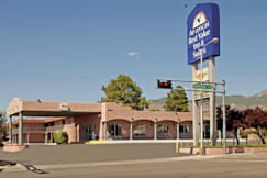 Americas Best Value Inn & Suites - Albuquerque, New Mexico -