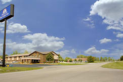 Americas Best Value Inn - West Frankfort, Illinois -