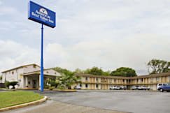 Americas Best Value Inn Fort Sam Houston - San Antonio, Texas -