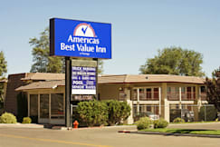 Americas Best Value Inn - Carson City, Nevada - 