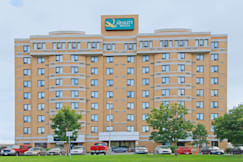 Quality Hotel - Anjou, Canada - Free parking