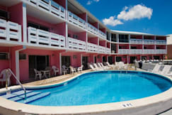 Bell Channel Inn - Grand Bahama/Freeport, Bahamas - So much to do!