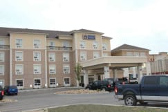 Best Western Plus South Edmonton Inn/Ste - Edmonton, Canada -