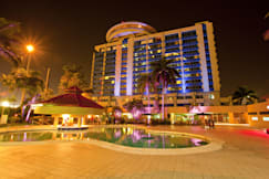 Capital Plaza Hotel - Port of Spain, Trinidad and Tobago - 