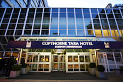 Copthorne Tara - London, United Kingdom - Welcome to Copthorne Tara Hotel London Kensington.
