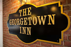 The Georgetown Inn - Washington DC, District of Columbia - Exterior