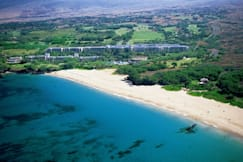 Hapuna Beach Prince Hotel - Hawai'i (Big Island), Hawaii -