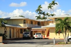 King Motel - Miami, Florida -
