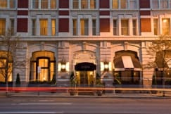 Hotel Teatro - Denver, Colorado - Setting the Standard for Service