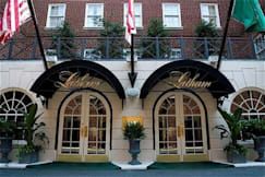 Latham Hotel Georgetown - Washington DC, District of Columbia -