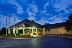 Holiday Inn - Augusta, Georgia -