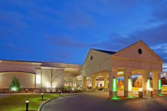 Holiday Inn Albany - Albany, New York - 