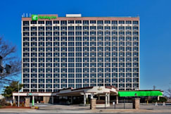 Holiday Inn Select Atlanta-Capitol - Atlanta, Georgia -