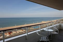 Holiday Inn Brighton-Seafront - Brighton, United Kingdom -
