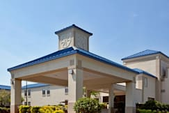 Holiday Inn Express - Clemmons, North Carolina -