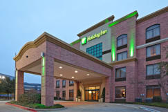Holiday Inn Addison - Addison, Texas - 