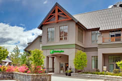 Holiday Inn SunSpree Resort Whistler - Whistler, Canada -