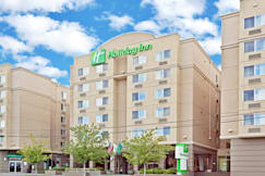 Holiday Inn Seattle Center - Seattle, Washington -