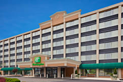 Holiday Inn Louisville-Southwest - Louisville, Kentucky -