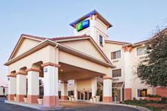 Holiday Inn Express - Oklahoma City, Oklahoma -