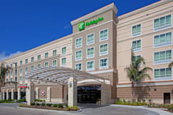 Holiday Inn West Houston Energy Corridor - Houston, Texas - 