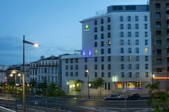 Holiday Inn Express Marseille-St Charles - Marseille, France -