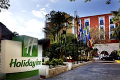 Holiday Inn Merida - Merida, Mexico -